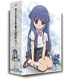 OVA「ひぐらしのなく頃に礼」コレクターズエディションFile.03 (初回限定生産) [DVD]
