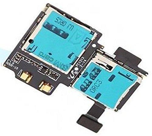 Tarjeta Sim ORIGINAL para Samsung Galaxy S4 i9500 y lector ...