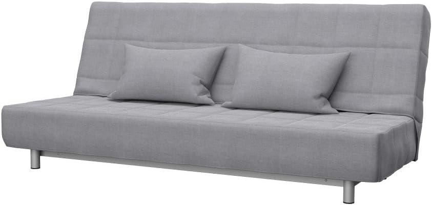 Soferia - IKEA BEDDINGE Funda para sofá Cama de 3 plazas, Elegance ...