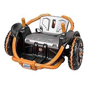 Best Power Wheels Wild Things