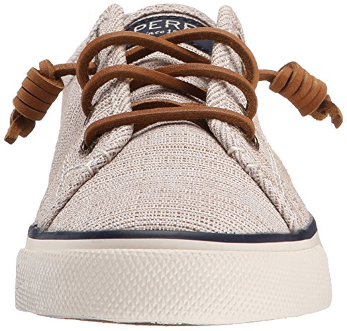 Sperry Top-sider Dames Zeekraal Mode Sneaker Taupe / Zand