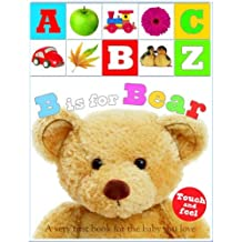 B is For Bear Gift Box