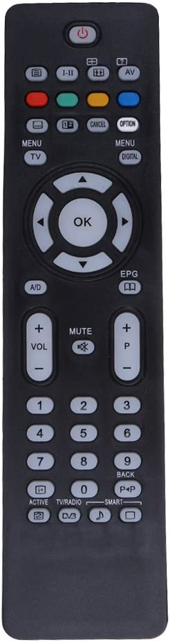 Remote Control Philips RC2034301/01 by BC ELECTRONICS: Amazon.es ...