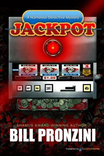 Jackpot: Nameless Detective (Volume 17)