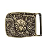 Talleffort Belt Buckle 1-1/2