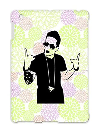92887e0ffd895 Recording Artist Singer Music Tattoos Party Swag Rapper Famous Chain Star Hip  Hop Club Black Rapper Swag Case For Ipad 2  Amazon.co.uk  Electronics