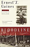 img - for Bloodline: Five Stories book / textbook / text book