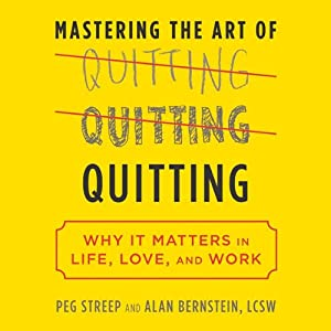 Mastering the Art of Quitting Audiobook