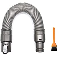 EZ SPARES Replacement for V6, Flexible Extension Hose for DYS Dc30 Dc31 Dc47 Part no. 912700-01 with Elastic
