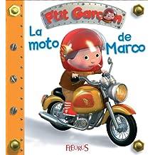 La moto de Marco (P'tit garçon)