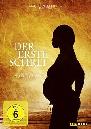 Der erste Schrei [Alemania] [DVD]