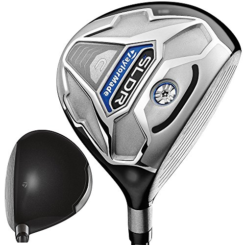 TaylorMade Men's #3 SLDR C Class Fairway Wood