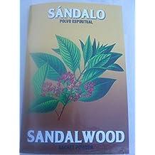 EXITO Y SUERTE SANDALO POLVO ESPIRITUAL SANDALWOOD Powder FOR SUCCESS & LUCK ... from Hibiscus Express