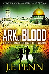 Ark of Blood (ARKANE Book 3) (English Edition)