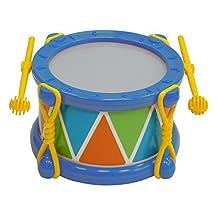 Hohner Kids Baby Drum Musical Toy