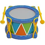 Baby Drum Musical Toy (assorted colors) (Discontinued by Manufacturer)