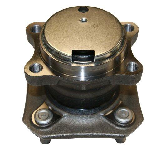 GMB 750-0015 Wheel Bearing Hub Assembly