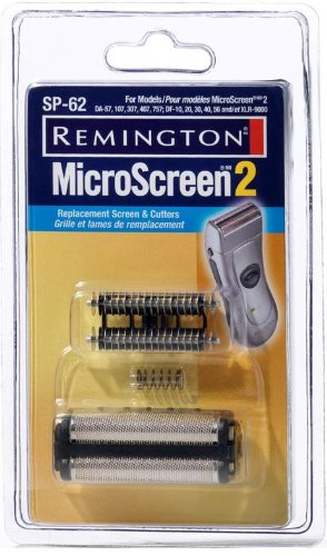 Remington SP-62 Microscreen 2 Replacement Screen & Cutter