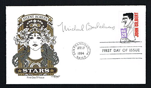 Michael Badalucco signed autograph Prime Day Cover FDC Actor The Practice