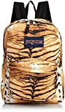 JanSport Superbreak Backpack, Multi Tiger Lily