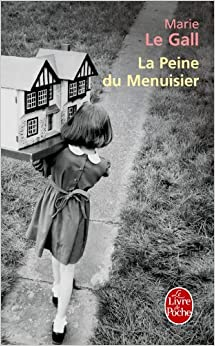 Book La Peine Du Menuisier (Ldp Litterature) (French Edition)