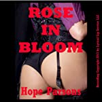 Rose in Bloom: A Victorian Erotica Short | Hope Parsons