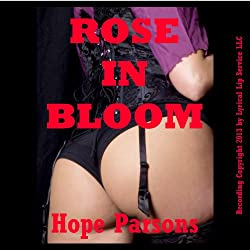 Rose in Bloom: A Victorian Erotica Short