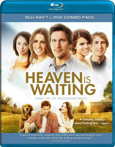 Heaven Is Waiting - Blu-Ray/DVD Combo Pack