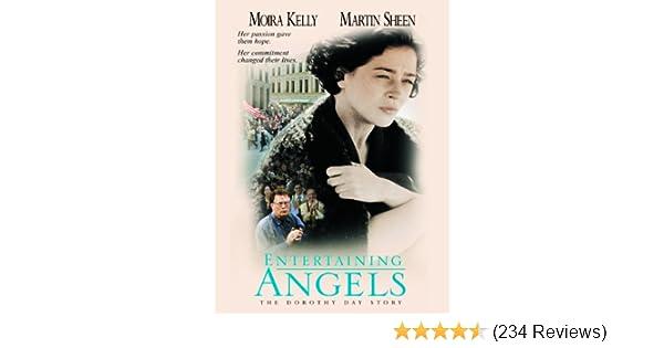 entertaining angels film