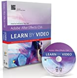 Adobe After Effects CS6: Learn by Video by Taylor, Angie Published by Peachpit Press 1st (first) edition (2012) Paperback