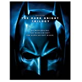 The Dark Knight Trilogy Limited Edition Giftset