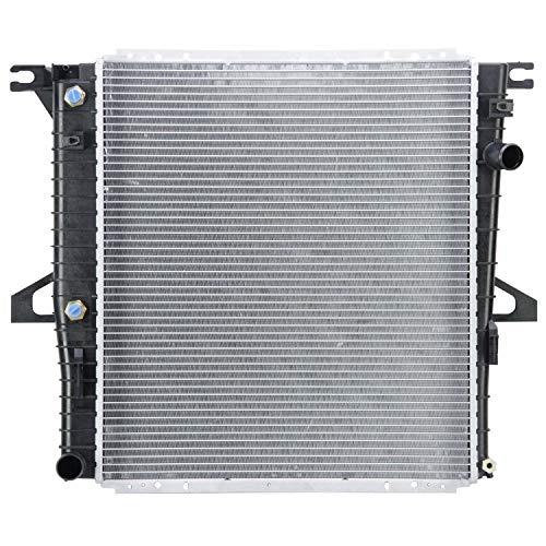 ford ranger 2002 radiator - 5