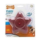 Nylabone Puppy Teething Star Chew Toy, My Pet Supplies