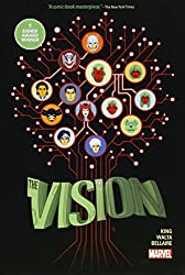 Vision (The Vision)