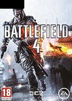 Battlefield 4  [Code jeu]