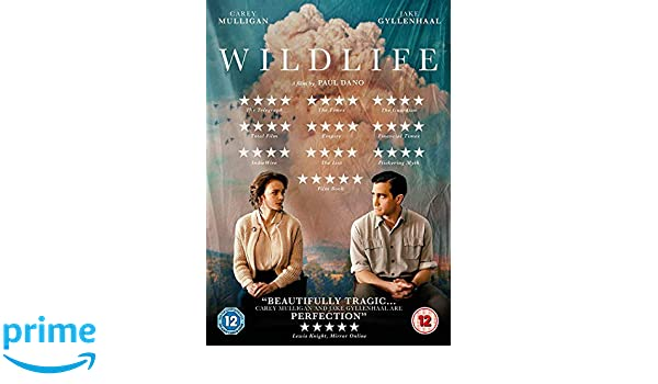 Wildlife [Reino Unido] [DVD]: Amazon.es: Carey Mulligan ...