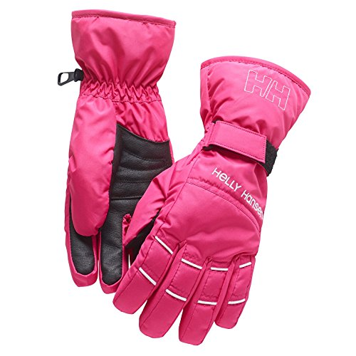 Helly Hansen Alpine Glove - Women's Magenta F14 Large