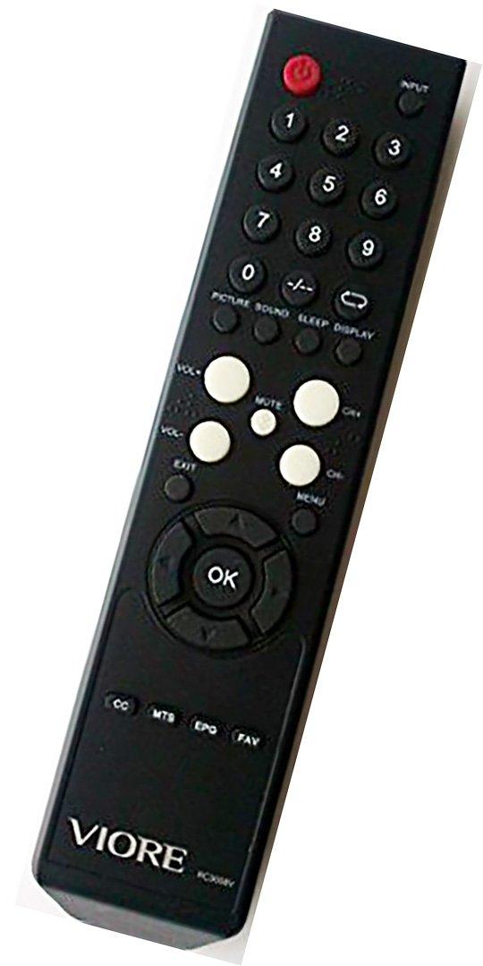 Control Remoto Smartby Rc3008v Viore Tvs