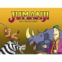 Jumanji Season 1
