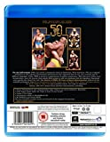 History of Wwe: 50 Years of Sports Entertainment [Blu-ray]