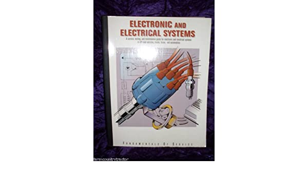 Electronic & Electrical Systems OEM Service Manual: Electronic