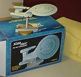 Star Trek The Next Generation Starship Enterprise Figurine By Enesco