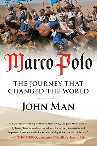 (Marco Polo: The Journey that Changed the)