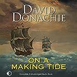 On a Making Tide   David Donachie