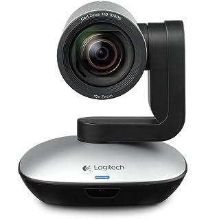 Logitech Rally PTZ Camera: Amazon co uk: Electronics