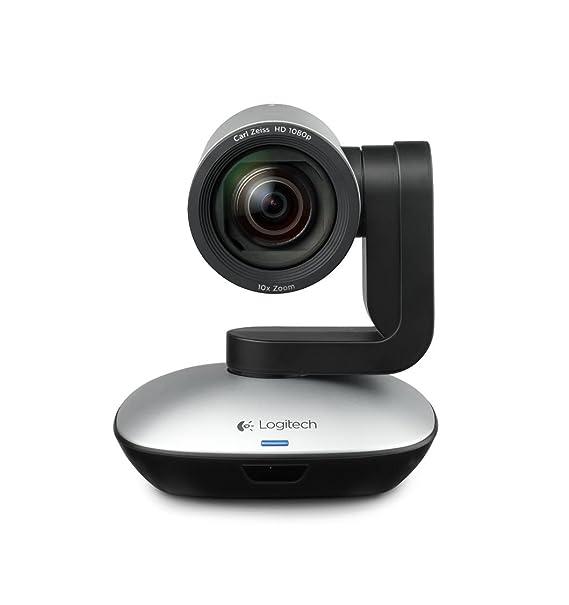 Logitech PTZ Pro Kamera (1080p) Videokonferenzsystem