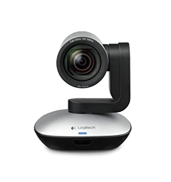 3abaacef223 Logitech PTZ Pro 1080p Video Conferencing System Camera: Amazon.co ...