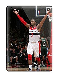 4796700K821518346 washington wizards nba basketball (38) NBA Sports & Colleges colorful iPad Air cases