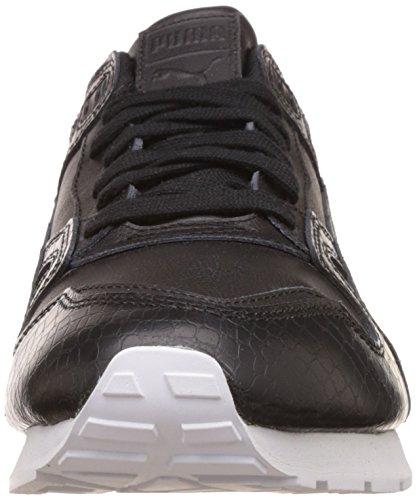 Puma Duplex Citi Herren Sneaker Turnschuh schwarz Gr. 43
