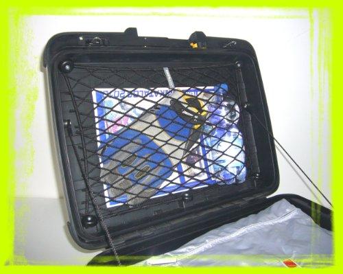 Netz für Koffer Seitenkoffer Topcase BMW R 1200 GS